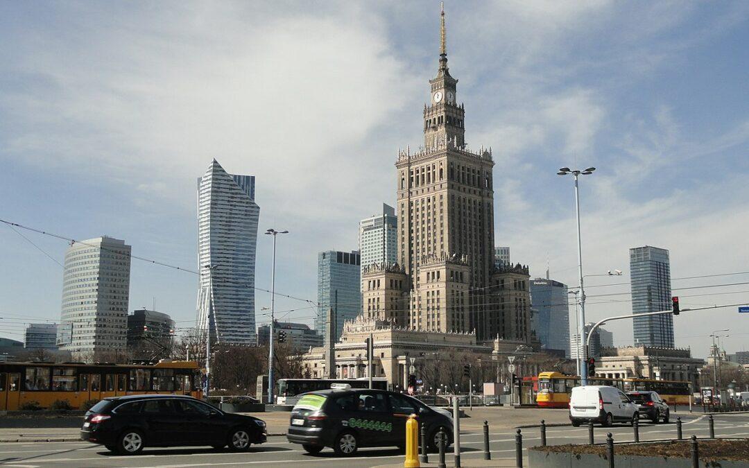 Bezpłatna pomoc psychologiczna w Warszawie