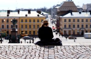 samotnosc nerwica odrealnienie depersonalizcja
