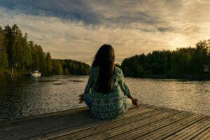 Relaksacja w nerwicy, zmniejszenie lęku i napiecia