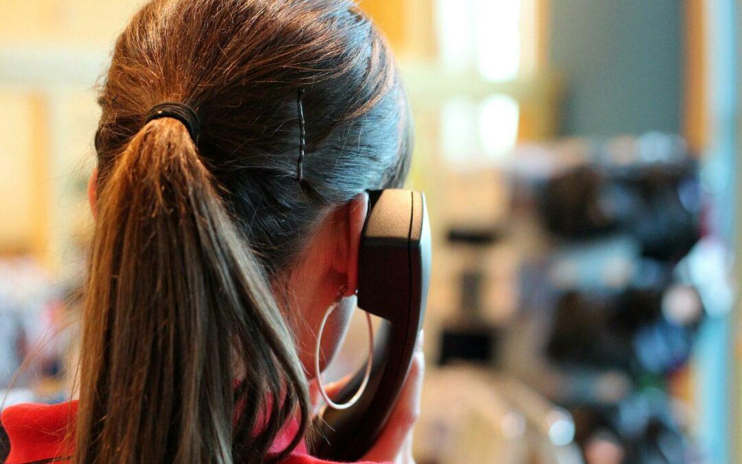 Podsumowanie pierwszych miesięcy działania telefonu wsparcia Stowarzyszenia Animo