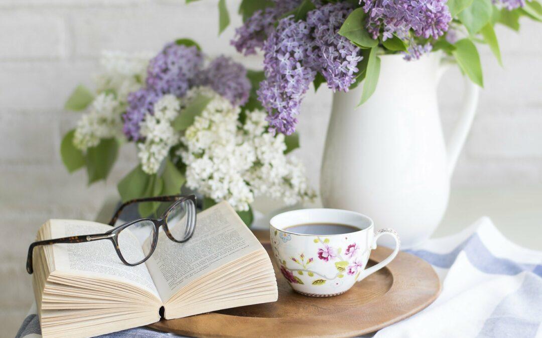 Książki dotyczące lęku, z którymi warto się zapoznać