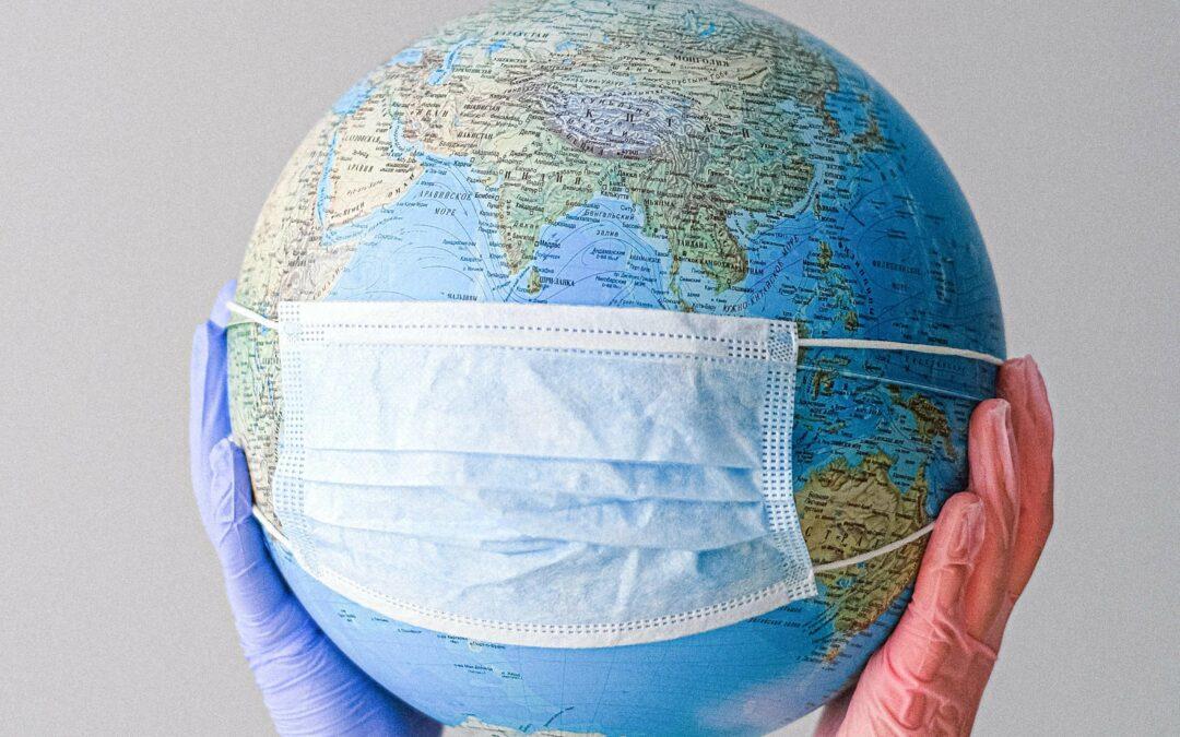 Zaburzenia lękowe w pandemii koronawirusa SARS-CoV-2